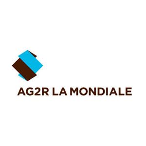 AG2R La mondiale-Financeur du projet Loisirs et solidarités